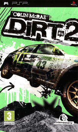 telecharger gratuitement Colin McRae Dirt 2