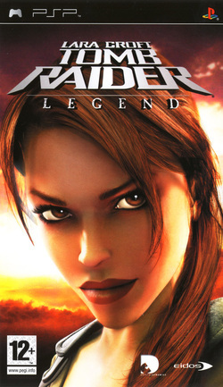 telecharger gratuitement Tomb Raider Legend