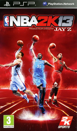 telecharger gratuitement NBA 2K13
