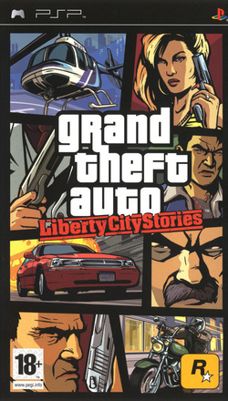telecharger gratuitement Grand Theft Auto Liberty City Stories (GTA Liberty City Stories)