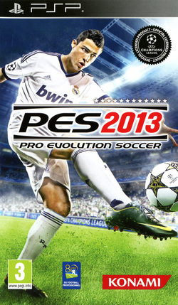 telecharger gratuitement Pro Evolution Soccer 2013 (PES 2013)