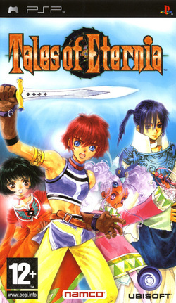telecharger gratuitement Tales of Eternia