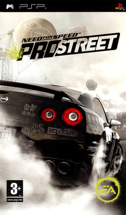 telecharger gratuitement Need For Speed Prostreet