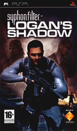telecharger gratuitement Syphon Filter Logan's Shadow