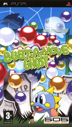 telecharger gratuitement Bust a Move Ghost
