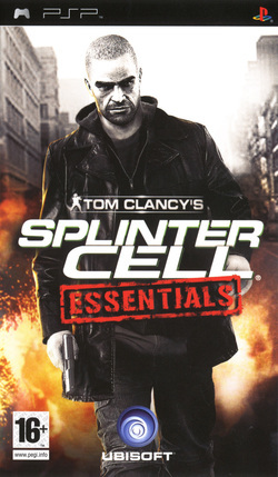 telecharger gratuitement Splinter Cell Essentials