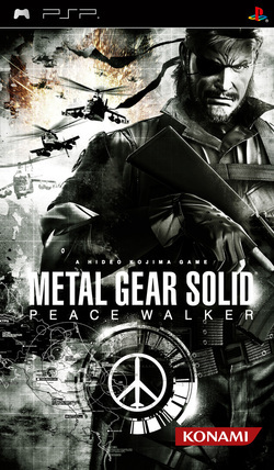 telecharger gratuitement Metal Gear Solid Peace Walker