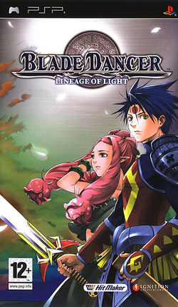 telecharger gratuitement Blade Dancer Lineage Of Light