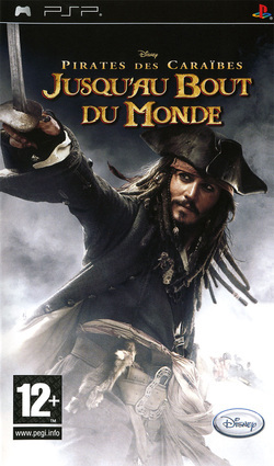 Pirates of the Caribbean at Worlds End (Pirates des caraïbes jusqu'au bout du mond)