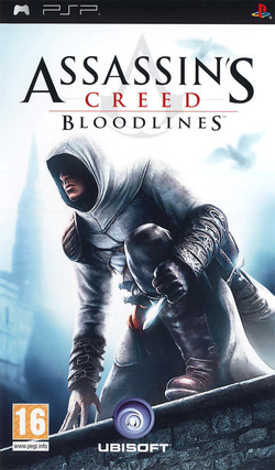 telecharger gratuitement  Assassin's Creed Bloodlines
