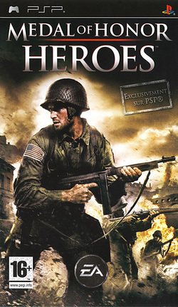 Medal Of Honor Heroes 1