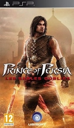 Prince of Persia The Forgotten Sands (Prince of persiaLes Sables Oubliés)