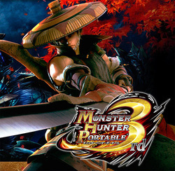 telecharger gratuitement Monster Hunter Portable 3rd