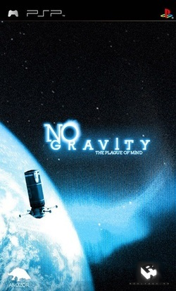 No Gravity The Plague Of Mind