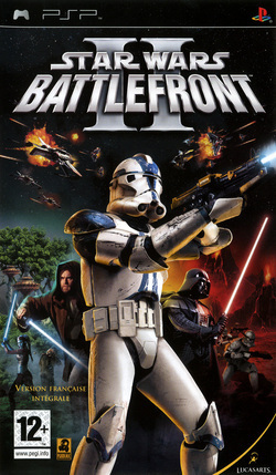 telecharger gratuitement Star Wars Battlefront 2